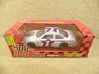 New 1997 Racing Champions 1:24 NASCAR Morgan Shepherd Delco Remy Grand Prix #1