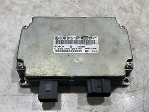 Bentley Continental GT Flying Spur Battery Control Module 3D0915181