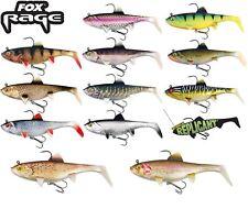 Fox Rage Wobble Replicant / Pike Fishing