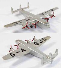 DINKY TOYS avion YORK  / jouet ancien