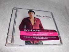 Marc LAVOINE-L 'Heure D'Ete CD -- OVP