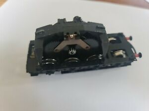 HORNBY MADE IN MARGATE BR 4-6-2 CLASS A3 MOTORISED TENDER CHASSIS SPARES/REPAIR