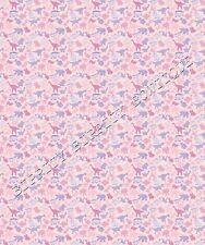 Imprimé Nœud Tissu A4 de toile Halloween Skulls Yeux Fantômes HW3 faire paillettes Bows