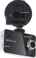 1080p de 2.4 pulgadas HD TFT coche DASH Vídeo Cámara registro Grabador Dvr, cámara de visión nocturna