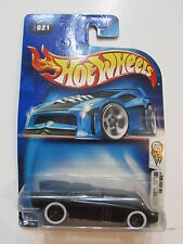 HOT WHEELS 2004 FIRST EDITIONS THE GOV' NER #021 NO TAMPOO MIB