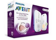 Philips Avent SCD501/00 moniteur pour bébé Digital technologie DECT avec Lumière