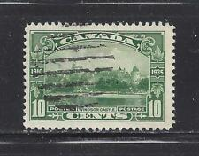 CANADA - 215 - USED - 1935 - WINDSOR CASTLE - 25TH ANN REIGN OF GEORGE V