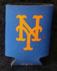 NEW YORK METS Pepsi Max BEER CAN HOLDER Drink Bottle Cold Baseball Stadium Gift