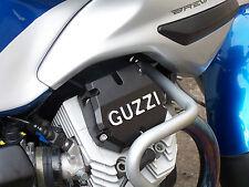 Aluminum Valve Covers Moto Guzzi Small Block 750 650 500 V7 Classic, CAFE BREVA