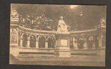 VALENCIENNES (59) MONUMENT , FROISSART DENKMAL