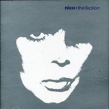 NICO - Camera Obscura CD ( 1994, Import Pressing )