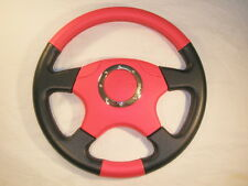 Brand New  350mm Sport Steering Wheel