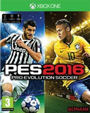 Pro Evolution Soccer 2016 XBOXONE - totalmente in italiano