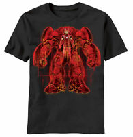 Jack Of All Trades Avengers Vision Men/'s T-Shirt