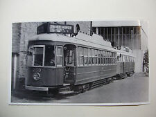 NZ037 - AUKLAND CITY TRAMWAYS - TRAM No253 PHOTO - New Zealand