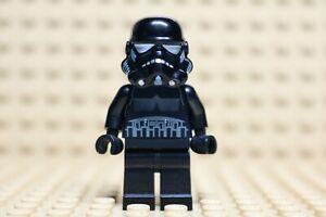 Shadow Trooper Star Wars minifigure cartoon tv toy Stormtrooper figure