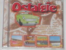 OSTALGIE - CD (Manfred Krug, Karussell, Pankow, Renft...)