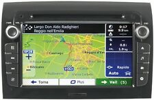 "Phonocar Ducato/Jumper/Boxer Media Station 6,5"" Bluetooth Navigation"