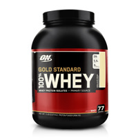 Optimum Nutrition GOLD STANDARD WHEY various