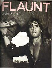 JARED LETO Flaunt Magazine 12/04 #59 CHRISTIAN BALE