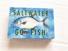 Saltwater Go Fly Fish Card Game Inkstone Fishing Lures