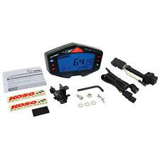 Koso Digital Guage Speedometer DB-03R Multifunction Plug & Play for Honda GROM