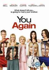 DVD:YOU AGAIN - NEW Region 2 UK