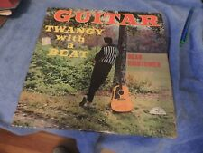 Dean Hightower - Guitar Twangy With a Beat (Record)
