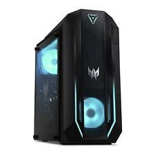 Acer Orion 3000 LED Gaming PC i7 10700f 4.8 GHz Video gt710 1gb SSD 1tb RAM 16gb