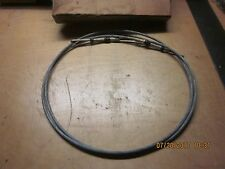 1959 FORD TRUCK BRAKE CABLE ASSEMBLY NOS