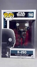 Funko Pop Rogue One K-2S0