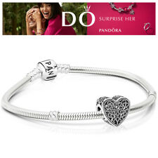 Pandora 590702HV20 Sterlingsilber, 925er Damenarmband