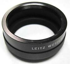 Lens Adapters, Mounts & Tubes