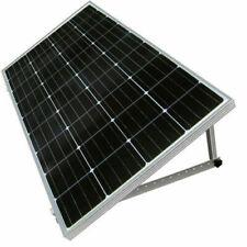ECO L02M160 150W 12V Monocrystalline Solar Panels - 2 Pieces