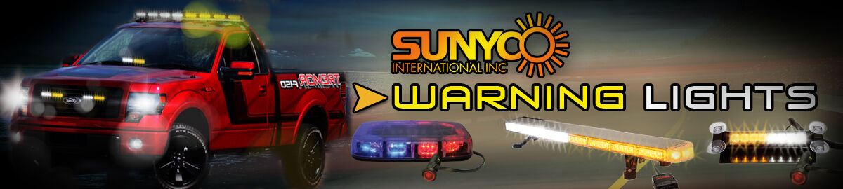 Sunyco Inc
