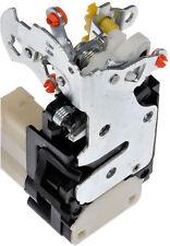 Dr Lock Actuator Integrated w/ Latch Dorman# 931-154 Fits 08-09 Trailblazer F L