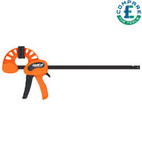 Quick Grip Wood working Bar Clamp Flip-series 60X300 Clamping Force 70 kg