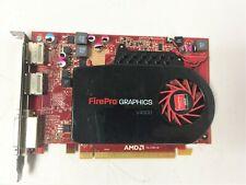 ATI FirePro V4900 PCI-E DELL 1GB C8MR2 Video Graphics Card Design CAD 3D DP DVI