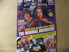 INFINITY 11 MAG FANTASY WORLDS OF IRWIN ALLEN VOYAGE TO THE BOTTOM OF THE SEA