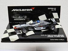 McLaren MP4/98T Mika & Erja Hakkinen Lapland, 17 April 2000 Nr. 530984378