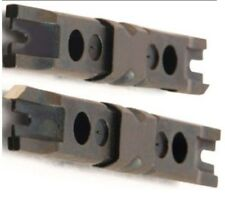 replacement 110blade for Punch Down Tool Cat5e/6/Ethernet/Keystone/Patch Panel{O
