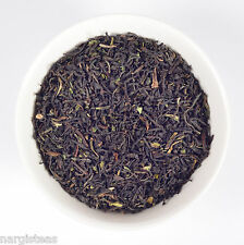 Darjeeling Tea Finest Loose Leaf Black Chai Fresh Blend Healthy Herbal Beverage
