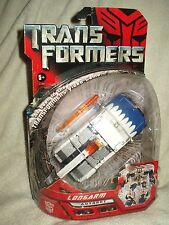 Transformers Action Figure Movie Deluxe Longarm 6 inch