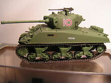 METAL ARMOR 1/72 3133 SHERMAN M4A2  UK  * RARE * ETAT NEUF