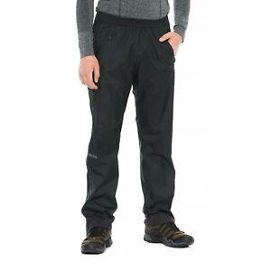 Marmot Men's Precip Full Zip Pants Hiking Rain Waterproof S-XXL Short
