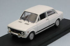 Fiat 128 Rally 1971 Bianco 1:43 Model RIO4540 RIO