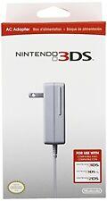 Nintendo 3DS/3DS XL AC Adapter