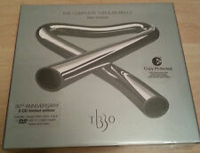 Mike Oldfield – The Complete Tubular Bells Digipak 2003 (3CD + 1 DVD) Digipack