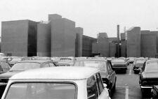 PHOTO  HARLOW CHARRINGTON HOUSE BISHOPS STORTFORD 1972