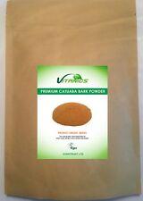 Premium Catuaba Bark Powder